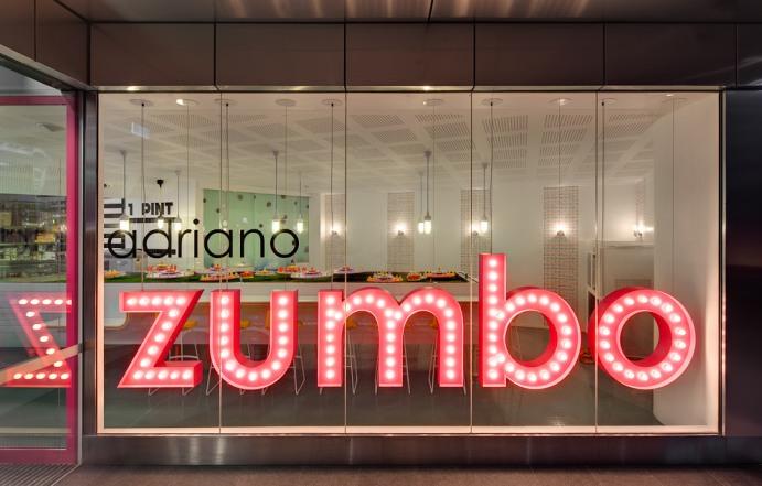 Zumbo 8